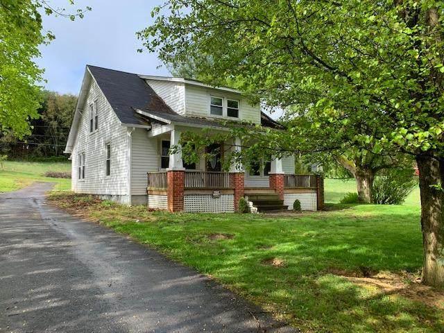 887 Murphyville Rd., Rural Retreat, VA 24368 (MLS #73892) :: Highlands Realty, Inc.