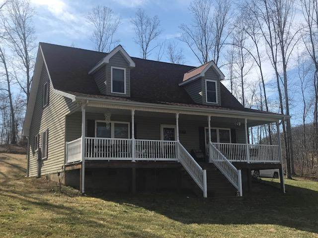 279 Stroupe Mtn Rd, Wytheville, VA 24382 (MLS #74013) :: Highlands Realty, Inc.