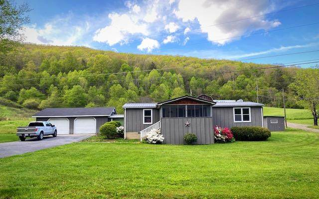 1107 Horseshoe Bend Rd, Chilhowie, VA 24319 (MLS #74119) :: Highlands Realty, Inc.