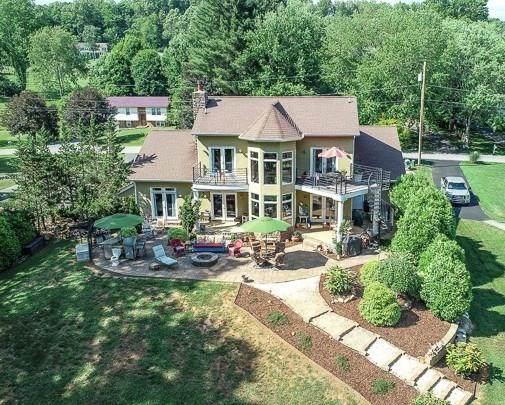 25586 Cornelius Drive, Abingdon, VA 24211 (MLS #74136) :: Highlands Realty, Inc.