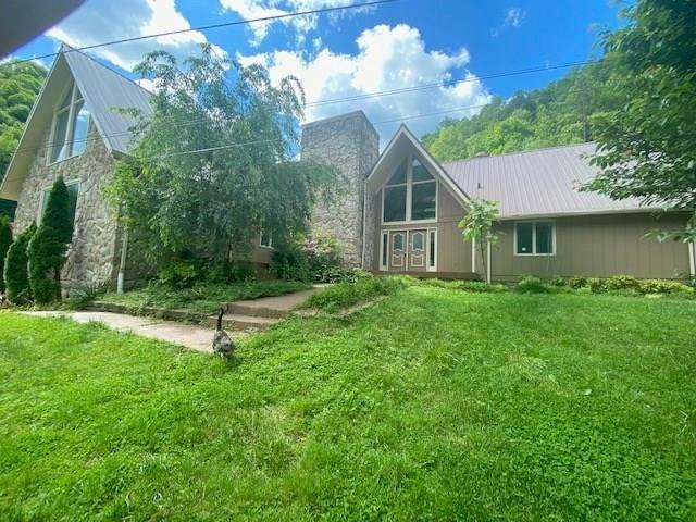 1028 Squire Branch, Grundy, VA 24614 (MLS #74292) :: Highlands Realty, Inc.