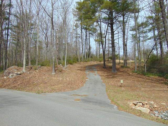 tbd Park Place, Independence, VA 24348 (MLS #74513) :: Highlands Realty, Inc.