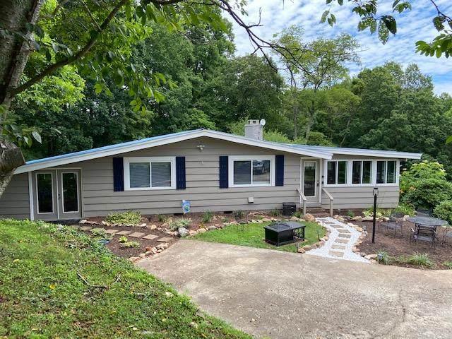 251 Groundhog Hills Rd, Hillsville, VA 24343 (MLS #74758) :: Highlands Realty, Inc.