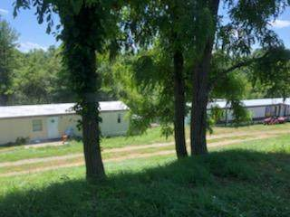 160 Akers Ave., Hillsville, VA 24343 (MLS #74860) :: Highlands Realty, Inc.