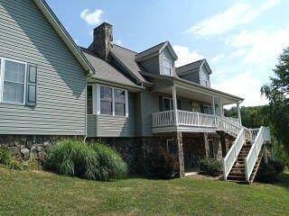 325 Mathieson, Saltville, VA 24370 (MLS #74920) :: Highlands Realty, Inc.