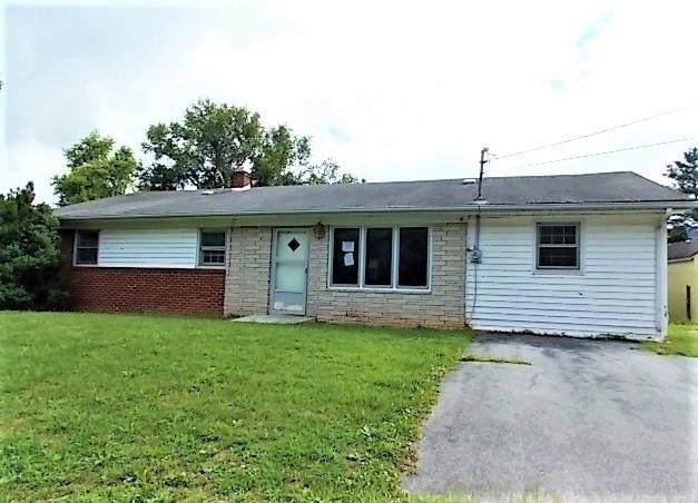171 Lancaster, Marion, VA 24354 (MLS #75004) :: Highlands Realty, Inc.