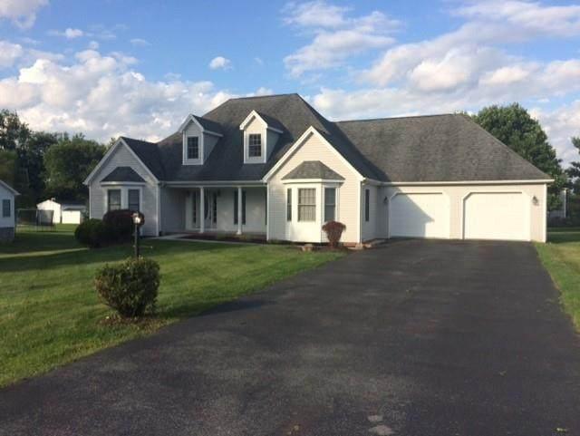 18743 Grahams Drive, Abingdon, VA 24211 (MLS #75016) :: Highlands Realty, Inc.