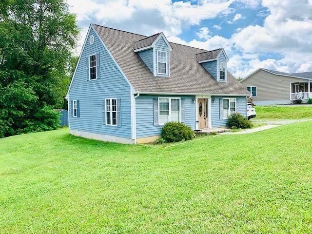 230 Deerfield Lane, Wytheville, VA 24382 (MLS #75018) :: Highlands Realty, Inc.