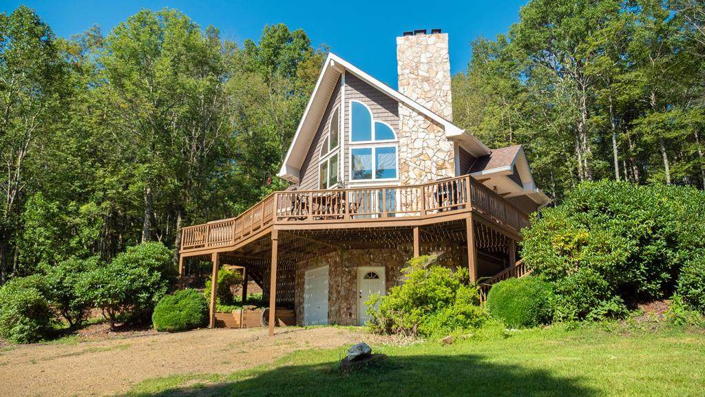 1107 Fork Mountain Rd Sw - Photo 1