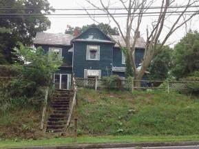 668 Lee Highway, Chilhowie, VA 24319 (MLS #75380) :: Highlands Realty, Inc.