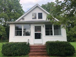 251 Kirby Road, Raven, VA 24639 (MLS #75437) :: Highlands Realty, Inc.