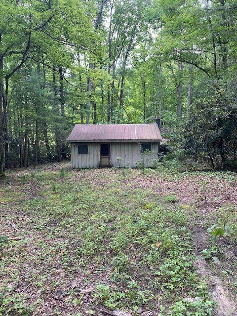 38470 Blevins Rd, Chilhowie, VA 24319 (MLS #75524) :: Highlands Realty, Inc.