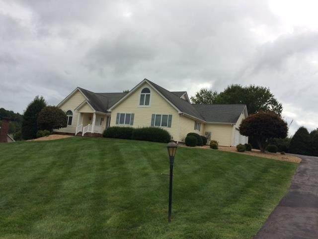 334 Winterham Dr., Abingdon, VA 24211 (MLS #75557) :: Highlands Realty, Inc.