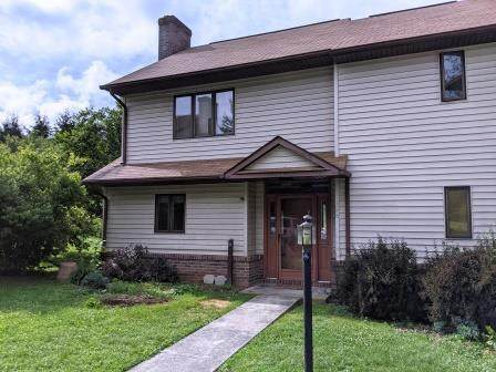 255 Washington St, Wytheville, VA 24382 (MLS #75708) :: Highlands Realty, Inc.