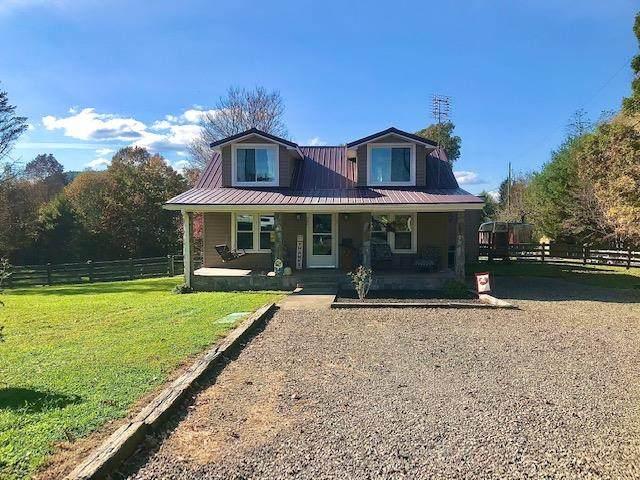 480 Windytown Road, Fries, VA 24330 (MLS #76062) :: Highlands Realty, Inc.