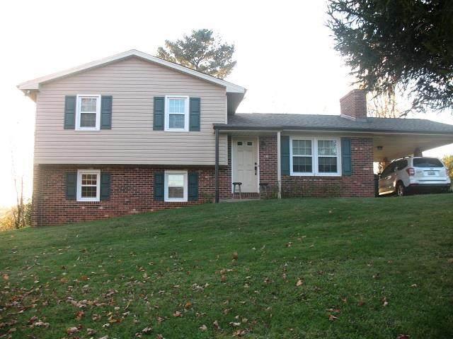 1982 Danville Pike, Hillsville, VA 24343 (MLS #76080) :: Highlands Realty, Inc.