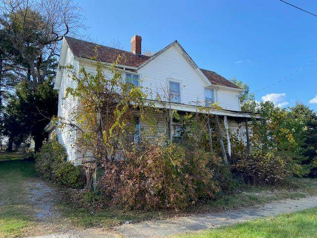 350 Calhoun St, Wytheville, VA 24382 (MLS #76100) :: Highlands Realty, Inc.