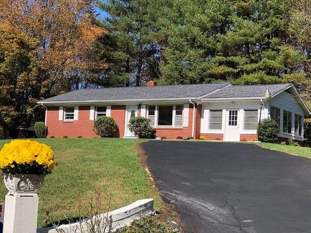 247 Old Quaker Rd, Galax, VA 24333 (MLS #76123) :: Highlands Realty, Inc.