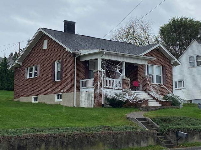 945 Withers Road, Wytheville, VA 24382 (MLS #76161) :: Highlands Realty, Inc.