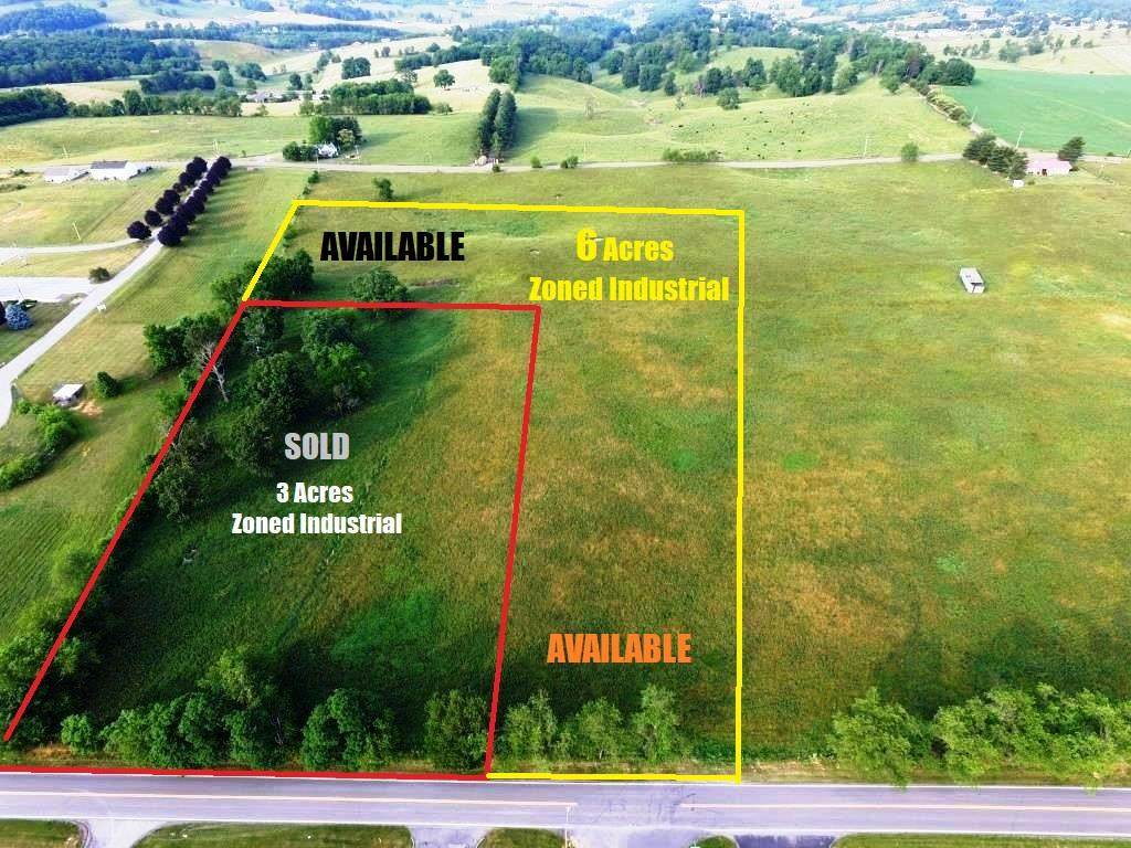 6 Acres Stafford Umberger Drive - Photo 1