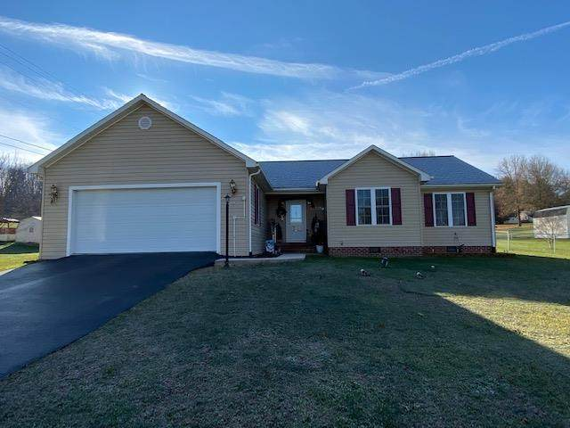 269 Whispering Pines Road, Max Meadows, VA 24360 (MLS #76573) :: Highlands Realty, Inc.