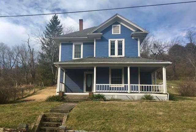 1865 Riverside Dr, North Tazewell, VA 24630 (MLS #76678) :: Highlands Realty, Inc.