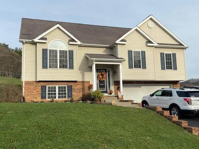 140 Brandon Drive, Bluefield, VA 24605 (MLS #76722) :: Highlands Realty, Inc.