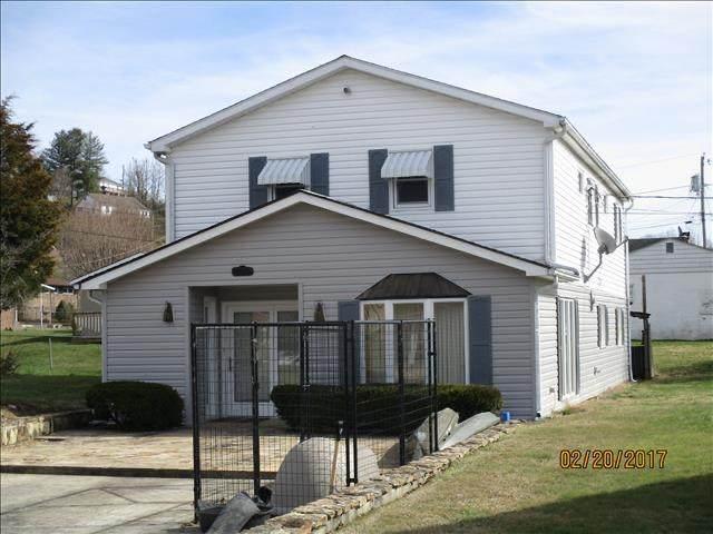 109 2nd Avenue, Richlands, VA 24641 (MLS #76808) :: Highlands Realty, Inc.