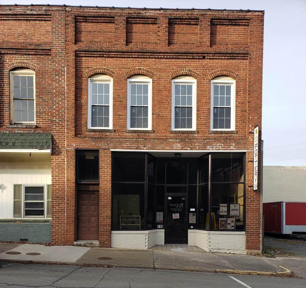 110 E. Oldtown St. - Photo 1