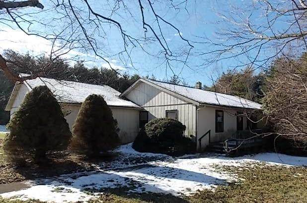 1202 Luke Helms Rd, Meadows of Dan, VA 24120 (MLS #76838) :: Highlands Realty, Inc.