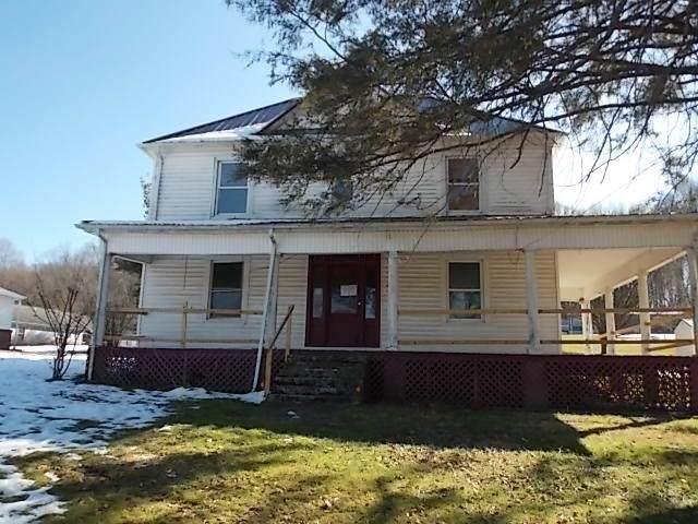 30114 Hillman Highway, Meadowview, VA 24361 (MLS #76859) :: Highlands Realty, Inc.
