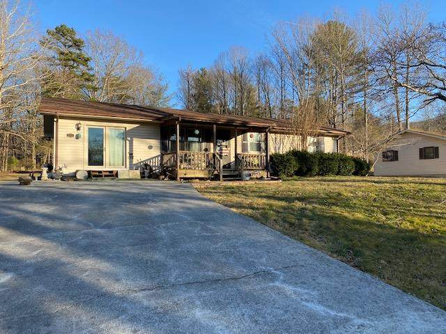 279 Whippoorwill Road, Wytheville, VA 24382 (MLS #77092) :: Highlands Realty, Inc.