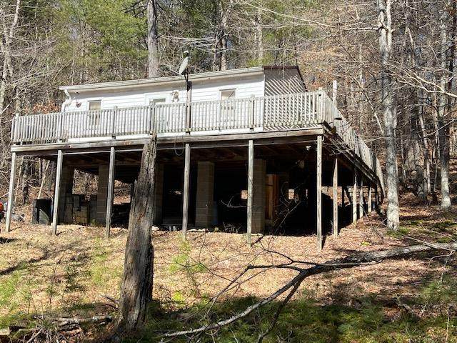 147 Dry Gulch Rd, Wytheville, VA 24382 (MLS #77244) :: Highlands Realty, Inc.
