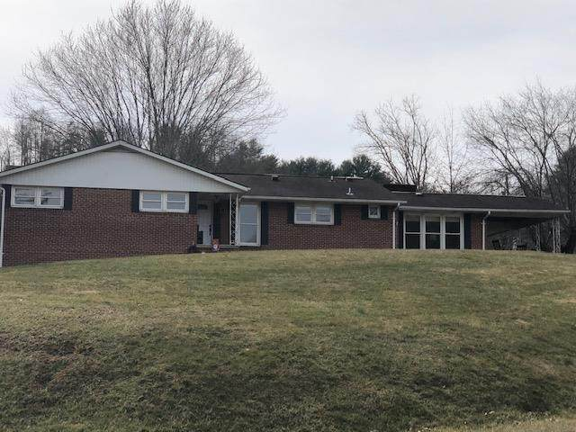 113 Hillcrest Dr, Cedar Bluff, VA 24609 (MLS #77383) :: Highlands Realty, Inc.