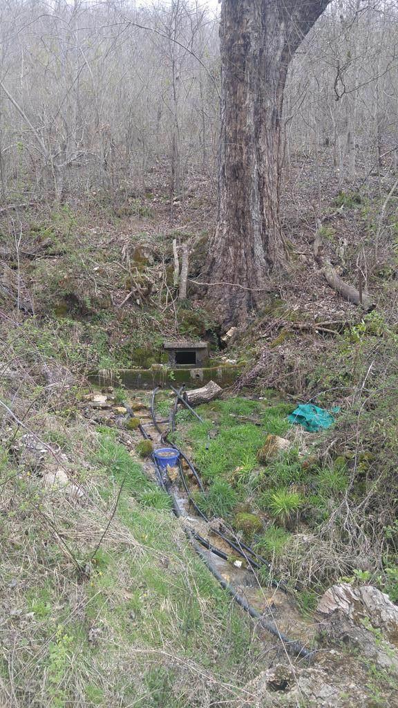 TBD Willow Springs Drive, Lebanon, VA 24266 (MLS #77446) :: Highlands Realty, Inc.