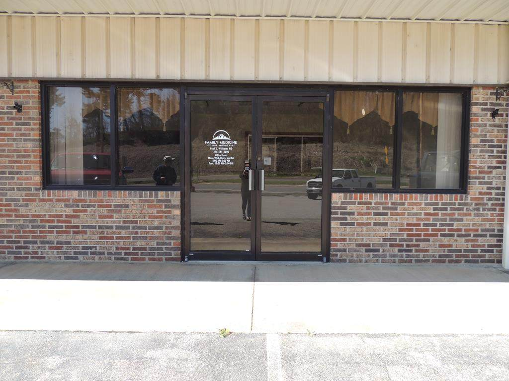 SUITE D 245 FORT CHISWELL RD. - Photo 1
