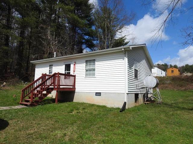 2021 Cranberry Road, Woodlawn, VA 24381 (MLS #77649) :: Highlands Realty, Inc.