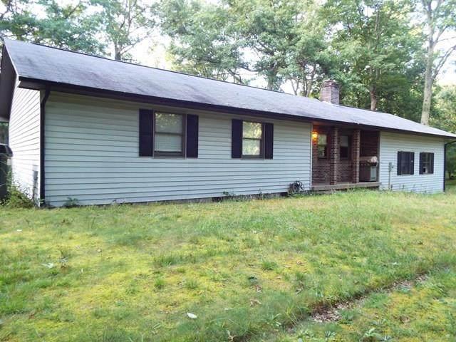 145 Winding Way Ln, North Tazewell, VA 24630 (MLS #77666) :: Highlands Realty, Inc.