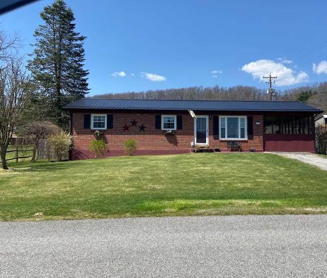 1310 Pine St., Wytheville, VA 24382 (MLS #77680) :: Highlands Realty, Inc.