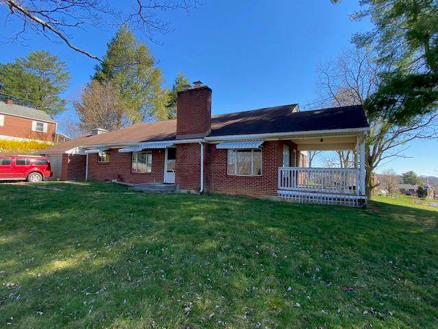 759 Scott St, Marion, VA 24354 (MLS #77735) :: Highlands Realty, Inc.