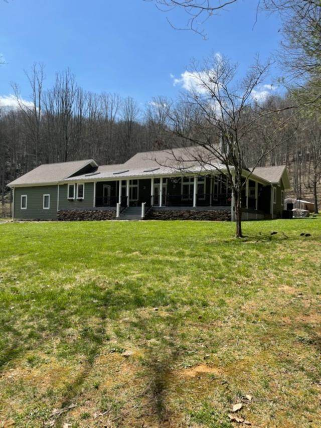 2517 Troutdale Hwy, Mouth of Wilson, VA 24363 (MLS #77740) :: Highlands Realty, Inc.