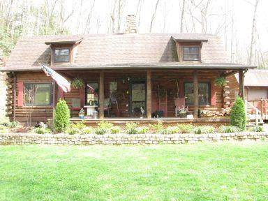 1511 Matson Dr, Marion, VA 24354 (MLS #77877) :: Highlands Realty, Inc.