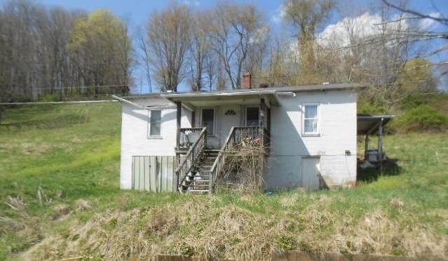 264 Hopkins St., North Tazewell, VA 24630 (MLS #77886) :: Highlands Realty, Inc.