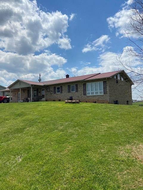 573 Pridemoore Road, Galax, VA 24333 (MLS #77912) :: Highlands Realty, Inc.