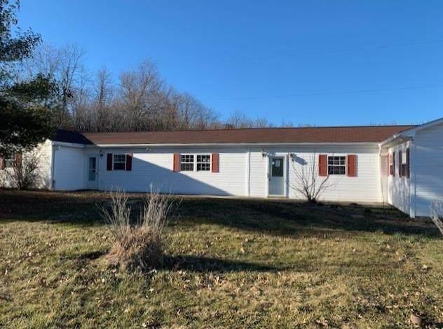 168 Southview Lane, Bland, VA 24315 (MLS #77916) :: Highlands Realty, Inc.