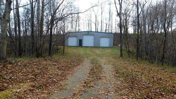 1415 Peters Creek Rd., Big Island, VA 24526 (MLS #78286) :: Highlands Realty, Inc.