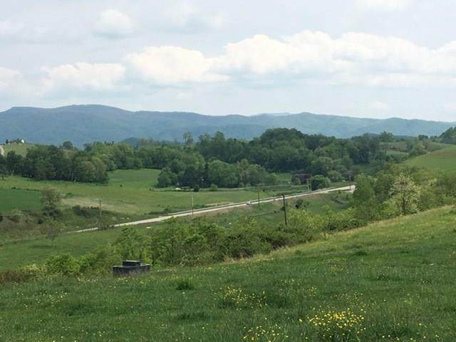 TBD Route 91, Glade Spring, VA 24340 (MLS #78384) :: Highlands Realty, Inc.