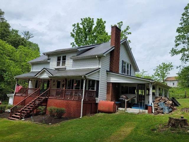 243 Carroll Dr, Fries, VA 24330 (MLS #78572) :: Highlands Realty, Inc.