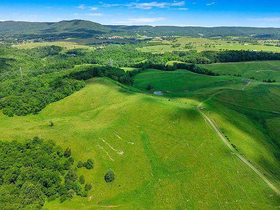 1090 Reed Creek Dr., Draper, VA 24324 (MLS #78605) :: Highlands Realty, Inc.