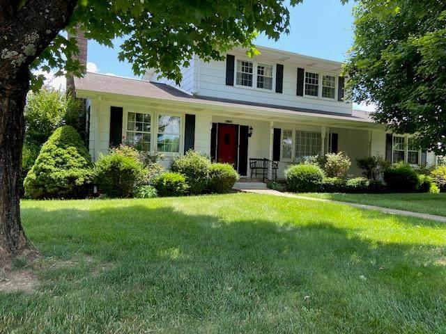 19398 Oakwood Drive, Abingdon, VA 24211 (MLS #78998) :: Highlands Realty, Inc.